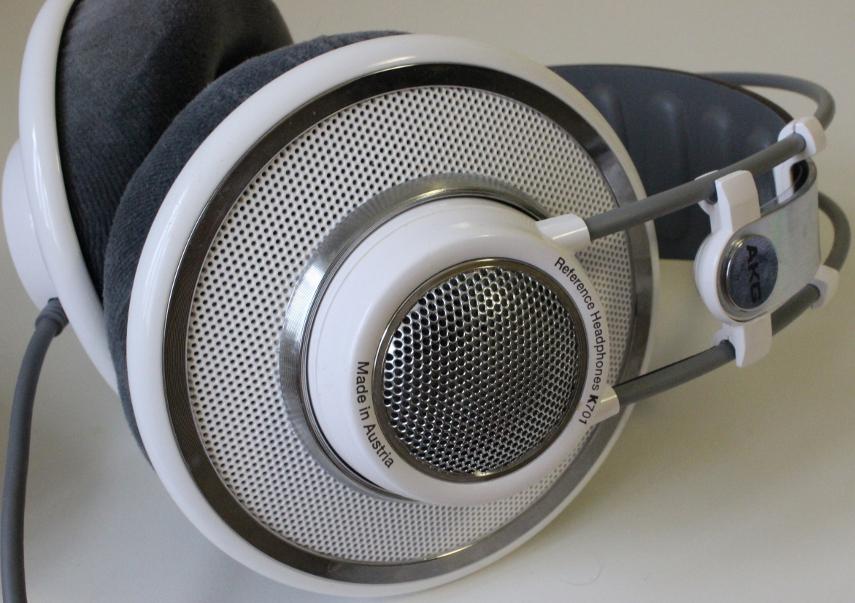AKG K701 Referenzkopfhörer