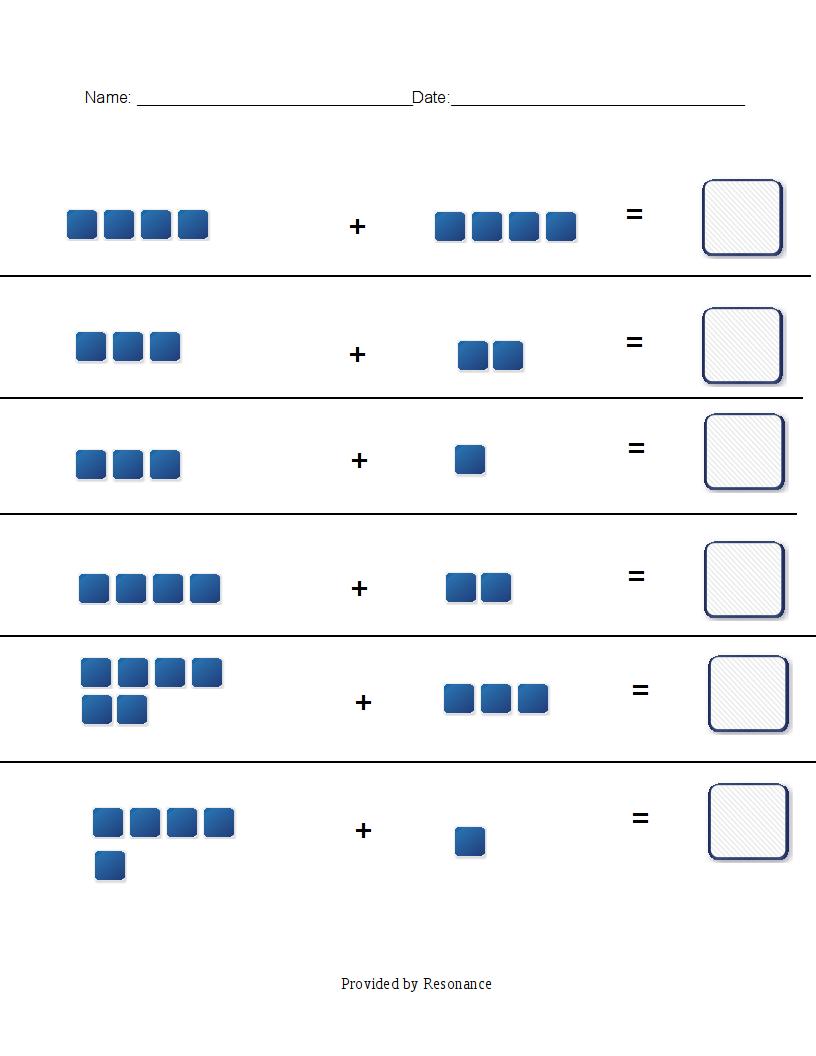 math worksheet : counting cubes worksheet kindergarten  k5 worksheets : Math Cubes Worksheet