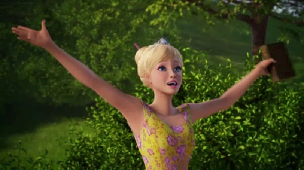 Barbie film barbie and the secret door 2014 barbie movie barbie and