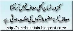 danai ki batain, urdu achi batein, sunehri batein facebook