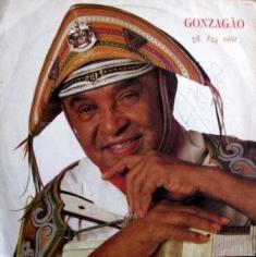 Luiz Gonzaga na trilha de Cheias de Charme