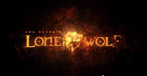 Joe Dever's Lone Wolf v3.0.2 APK MOD