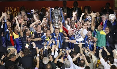 inter champions league