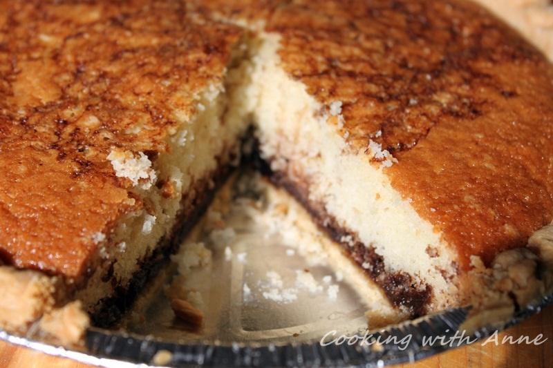 Amish Cake - Recipegreat.com