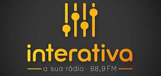INTERATIVA -FM 88,9
