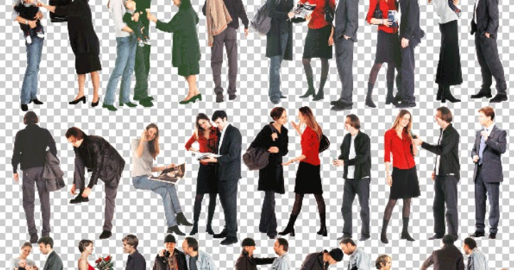 sketchup texture  cut out people private life  1