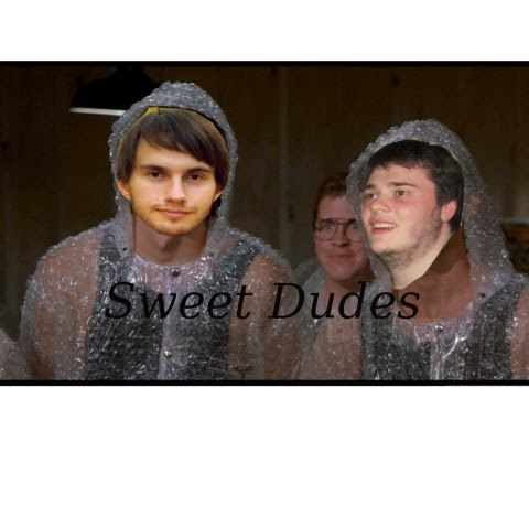 Sweet Dudes