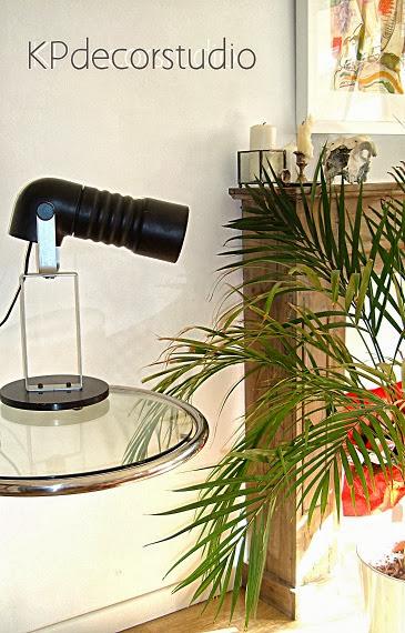 Tienda online de lámparas vintage de sobremesa estilo retro de diseño moderno y actual