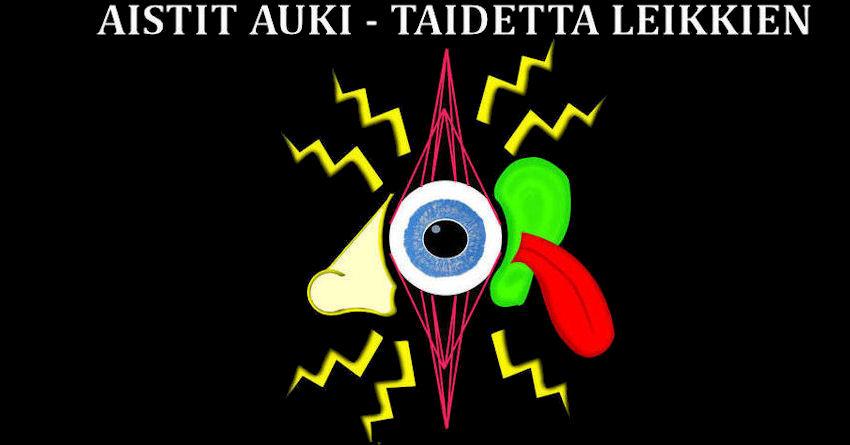 TAIDETTA LEIKKIEN