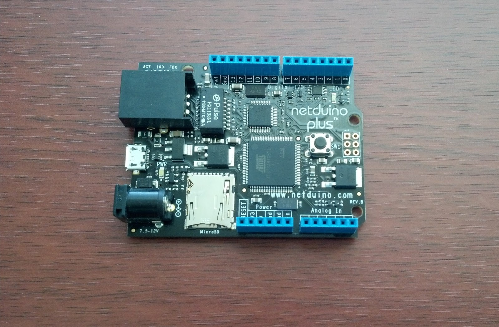 Homealarmplus Pi Home Alarm System Wiring Diagram View Security Netduino Plus 1