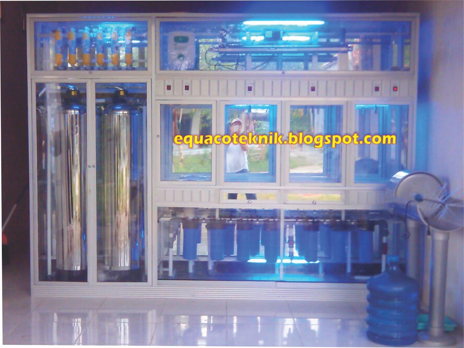harga mesin depot air minum isi ulang