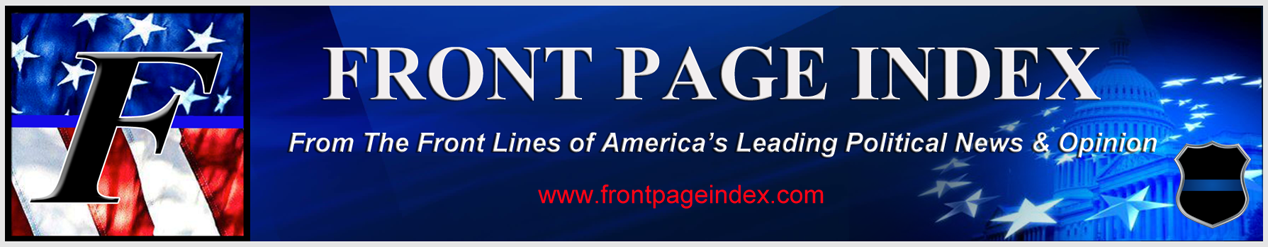 Front Page Index