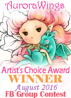 Artist's Choice Winner