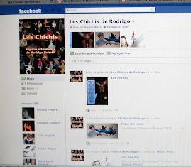 seguí Les Chichis en Facebook: click en la imagen y vas directo a facebook