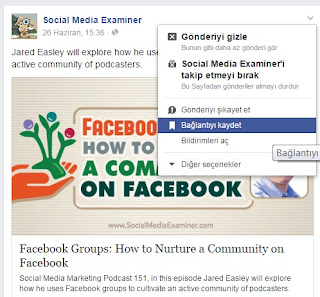 facebook-baglantiyi-kaydet