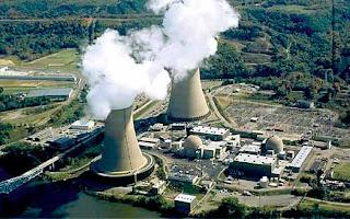 Beaver Valley Power Station, Pennsylvania
