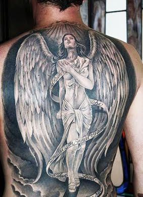 Angel Tattoos For Men,tattoo designs,tattoos pictures,tattoos for men,tattoo for men,tattoo ideas,tattoos,tattoo designs for men,angels,tattoos designs for men,angel pictures