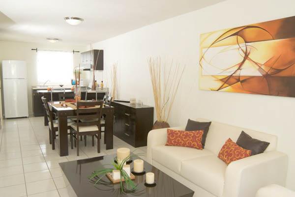 casas en venta y departamentos casa muestra modelo aromo