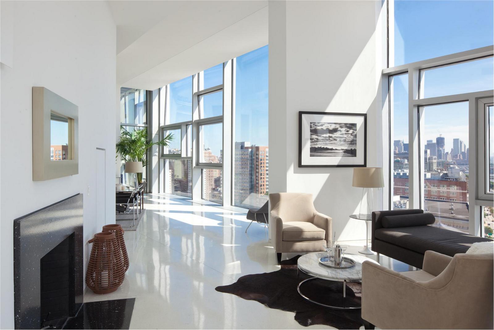 hoteles minimalista: