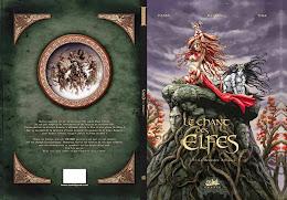 Le Chant des Elfes-T1