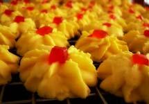 resep membuat kue kering dahlia istimewa untuk lebaran