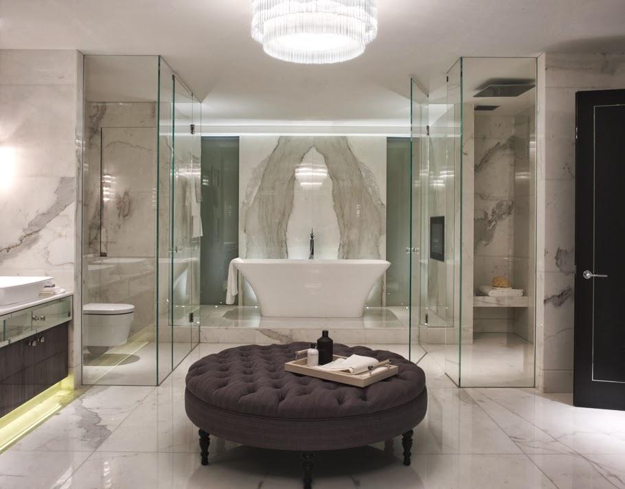 Bathroom design london for Bathroom design london