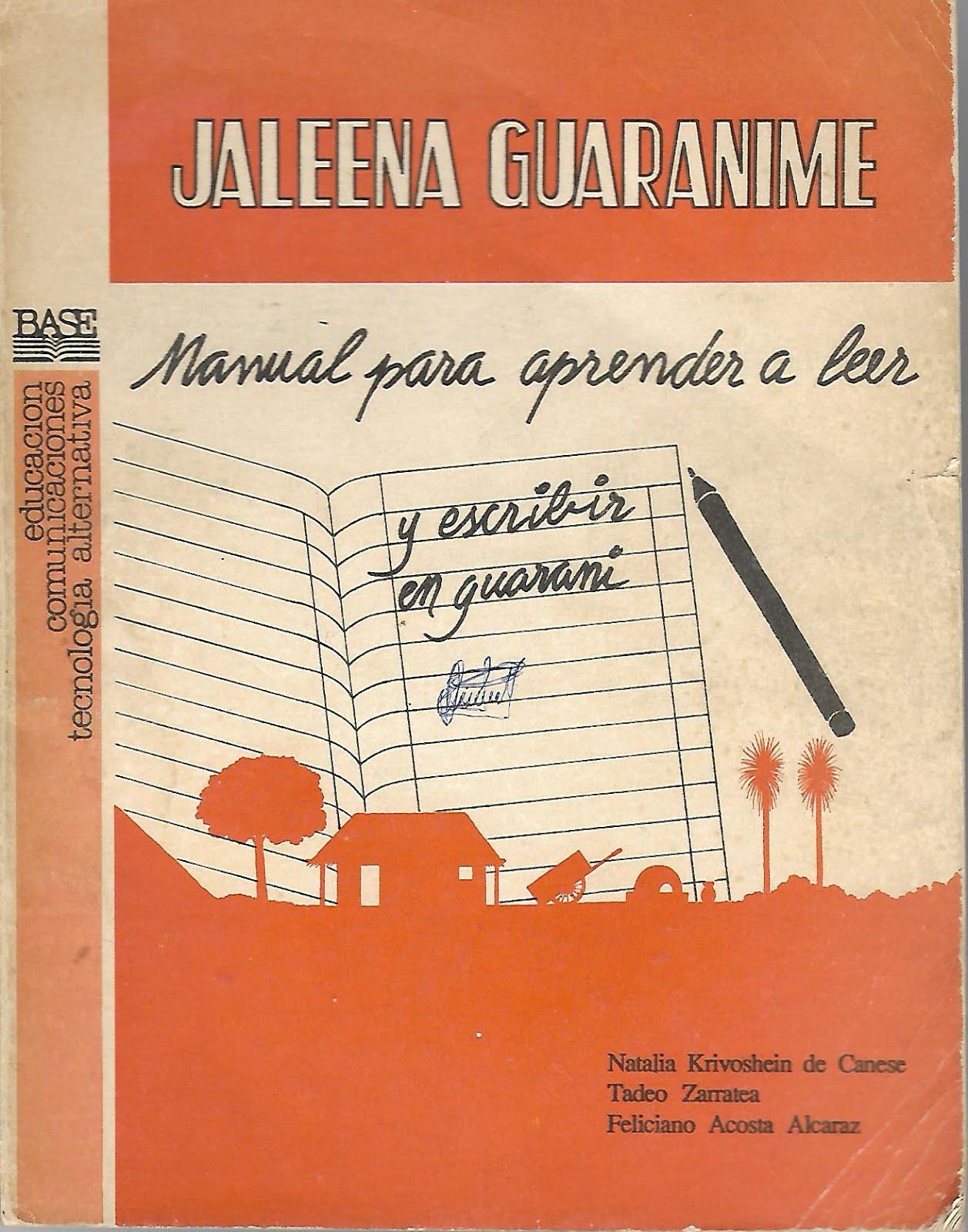 Jaleena Guaranime