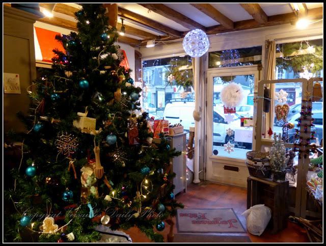 Noël Par Faim de Terroirs Versailles