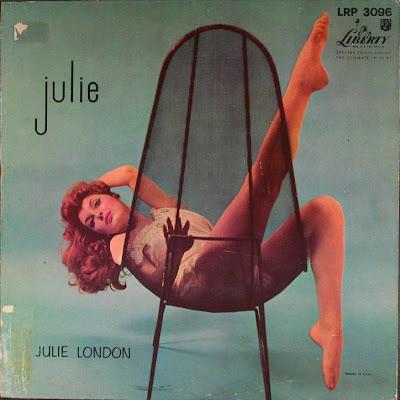 706400 - EN MÚSICA: Julie London, lo más del jazz
