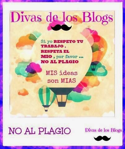 !NO AL PLAGIO!