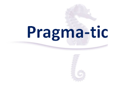 Pragma-tic