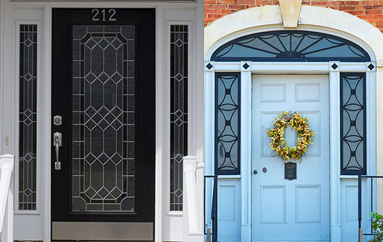 Entry Doors With Sidelights Fiberglass Entry Doors With Sidelights