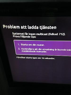 telia smart gateway felkod 712