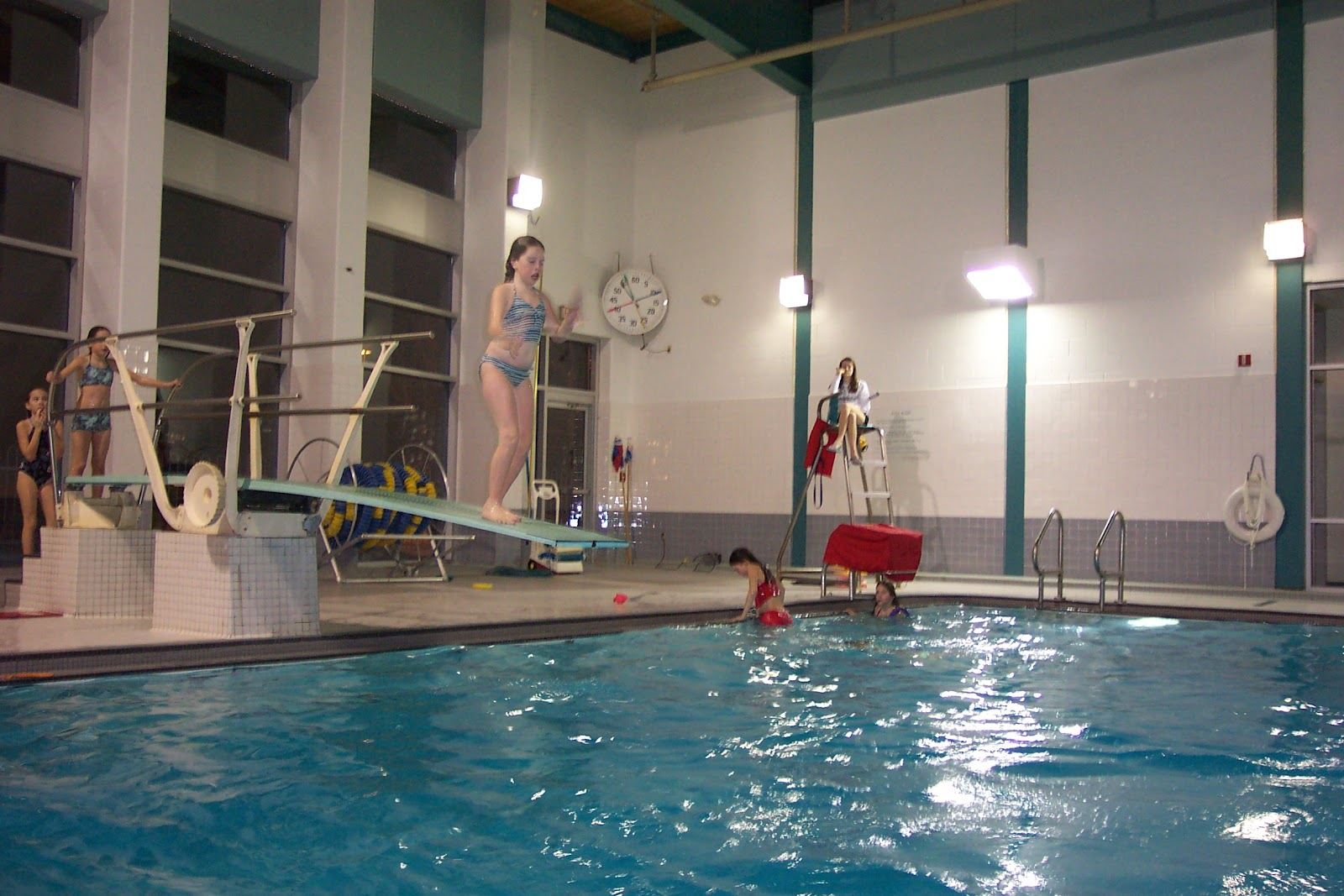 Discover burlington ontario celebrate both sports and - Swimming pools burlington ontario ...