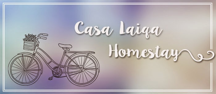 Casa Laiqa Homestay, Batu Pahat