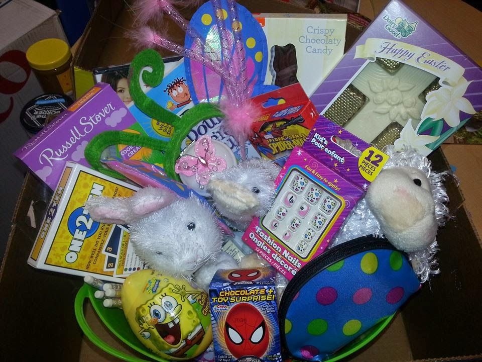 Still Dreaming: Easter Bunny