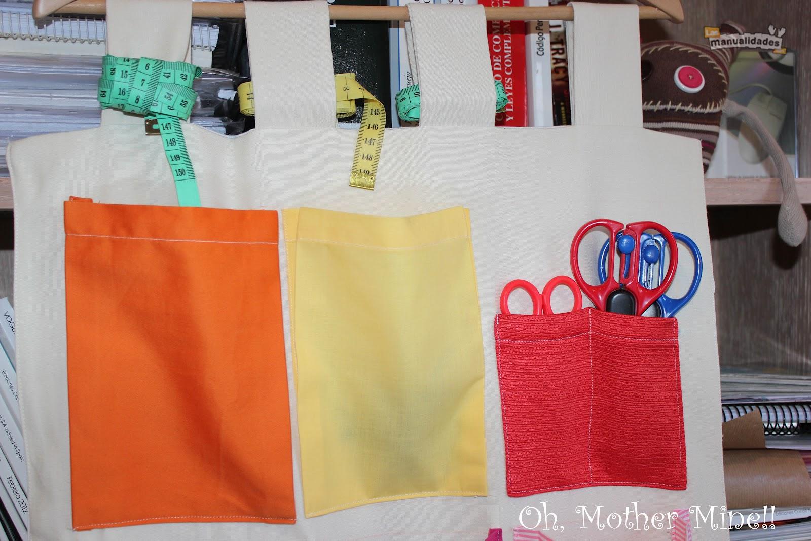 Tapiz organizador port til con bolsillos para guardar - Organizador de juguetes ...