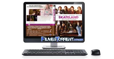 Baixar Filme Skateland+%E2%80%93+Juventude+Perdida+(Skateland) Skateland – Juventude Perdida (Skateland) (2012) DVDRip XviD Dual Áudio