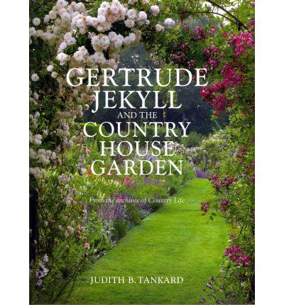 Tweedland the gentlemen 39 s club gertrude jekyll for Gertrude jekyll garden designs