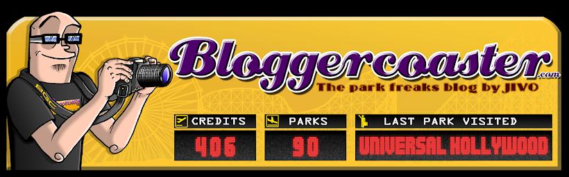 Bloggercoaster