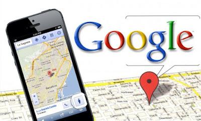 Google Maps, noticias de tecnología