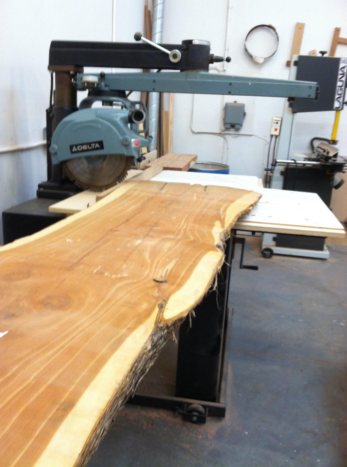 Studio / Wood It Is!