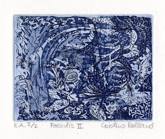 Forestis bleu