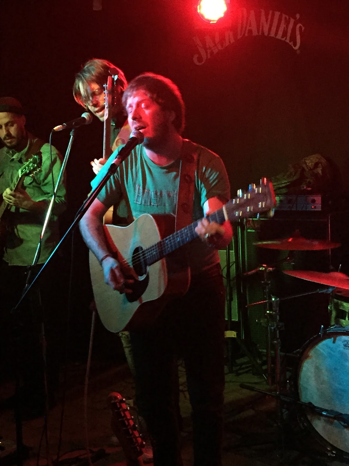 Three Chords And The Truth Uk Treetop Flyers Sunflower Lounge