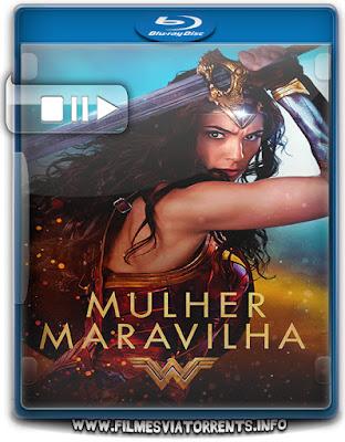 Mulher-Maravilha (2017) Torrent