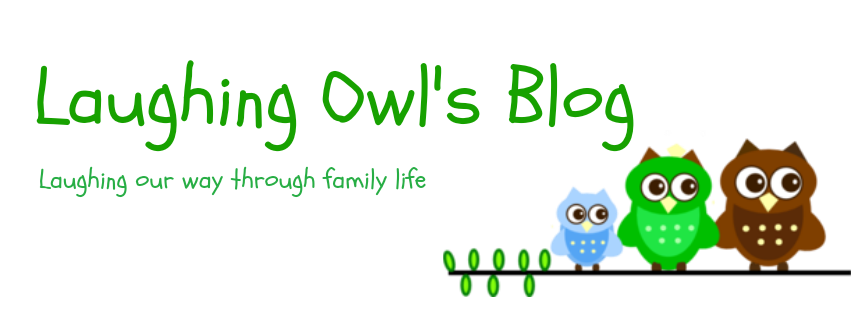The Laughing Owls