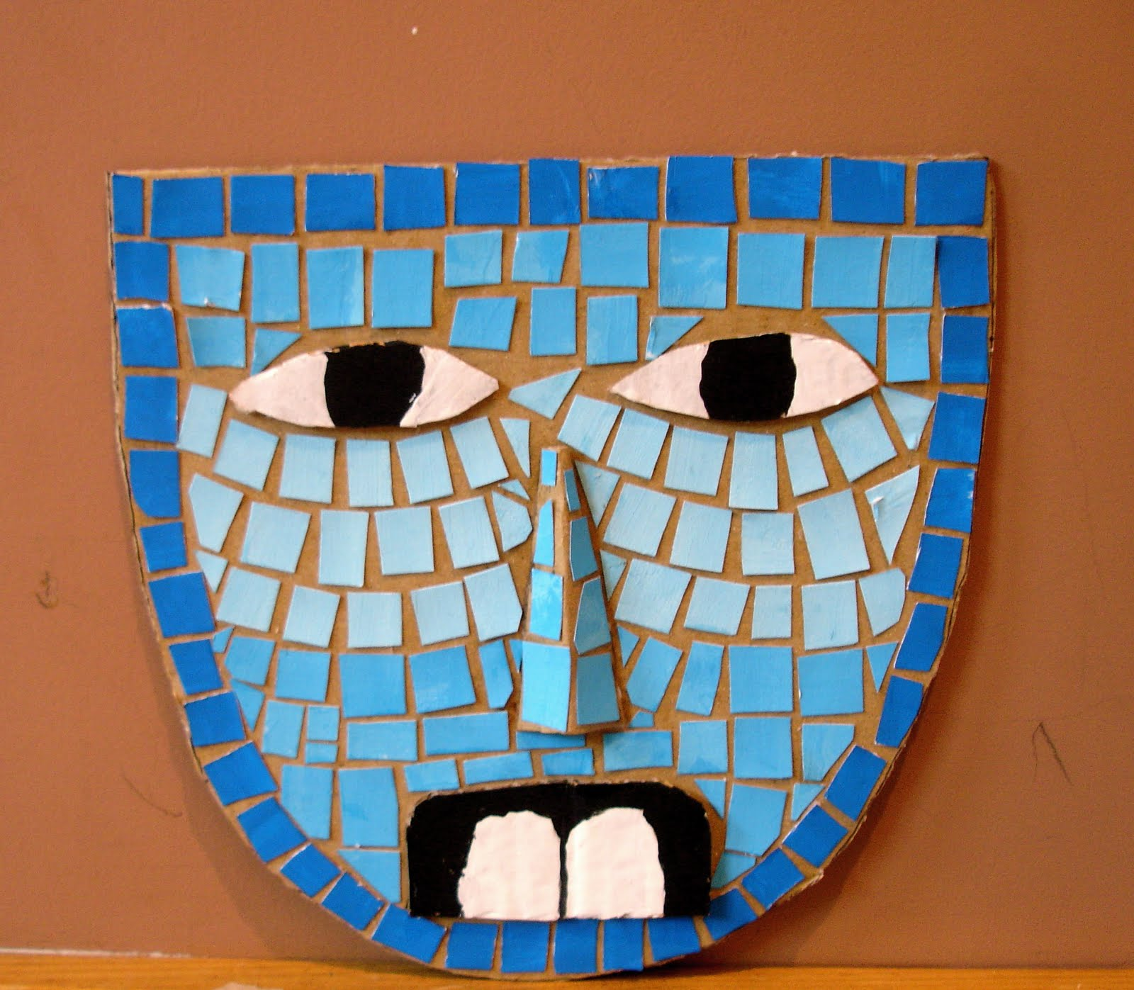 Inca Art Projects For Kids