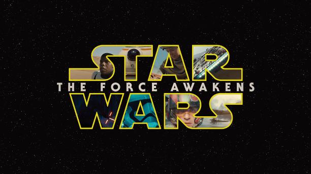 Star Wars, Guerre Stellari, Episode VII, Il risveglio della Forza,