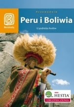 Przewodnik Peru Boliwia