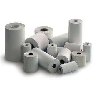 giấy nhiệt